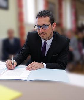 Guillaume BOUAUD - création de site internet