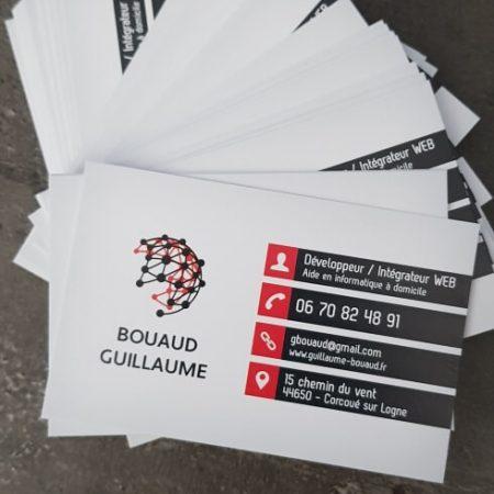 Auto Entreprise Guillaume BOUAUD