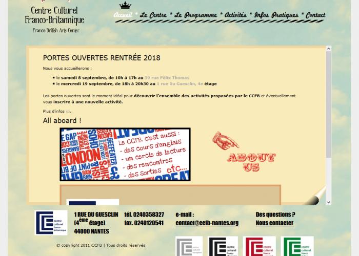 CCFB Nantes