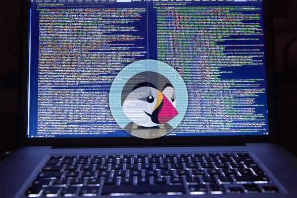 Code PrestaShop